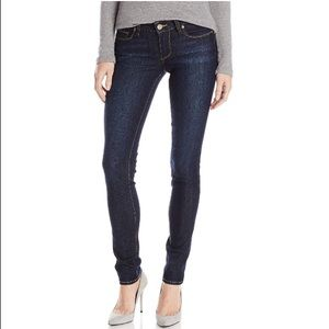 PAIGE Skyline Skinny Jeans - Carson